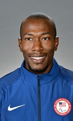 photo of Markeith Price - credit to Team USA site