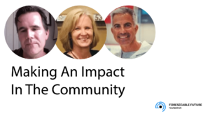 featured image for the speaker panel from August 2019 featuring Wendy, Mark, and Ted